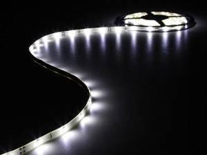 CINTA DE LEDS  BLANCO 150 LEDS 5M 12V