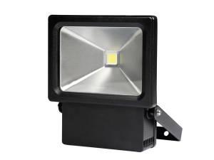 PROYECTOR LED PARA EXTERIORES10W BLANCO NEUTRO