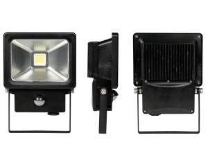 PROYECTOR LED PARA EXTERIORES 20W BLANCO NEUTRO