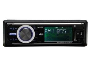 RDS FM AM STEREO CAR RADIO