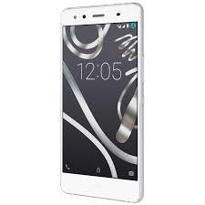 BQ AQUARIS X5 SMARTPHONE LIBRE ANDROID 5, DUAL SIM NEGRO/BLANCO