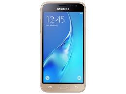 SAMSUNG GALAXY J3 SMARTPHONE LIBRE COLOR DORADO