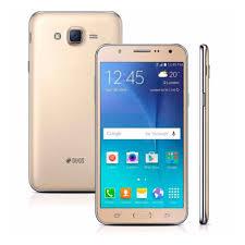 SAMSUNG GALAXY J7  SMARTPHONE DE 5.5  COLOR DORADO