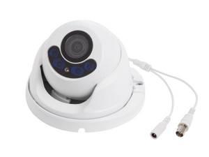 CAMARA HD CCTV HD-TVI 1080P EXTERIOR