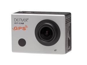 CÁMARA DE ACCIÓN FULL HD WIFI GPS
