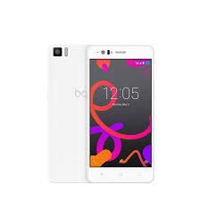 BQ AQUARIS M5  SMARTPHONE DE 5 16 GB 2 GB DE RAM COLOR BLANCO