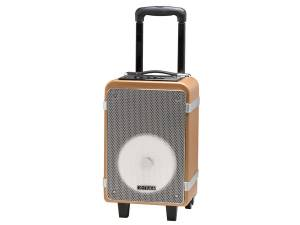 ALTAVOZ TROLLEY BLUETOOTH