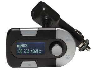 ADAPTADOR RADIO DIGITAL PARA COCHE PROFESIONAL