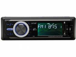 AUTORRADIO FM AM MP3 ESTÉREO USB SD