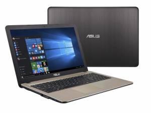 ASUS 4GB 15,6 500GB WIN10 X540SA-XX311T