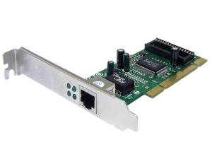 ADAPTADOR DE RED PCI