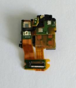 SENSOR AURICULAR SONY XPERIA Z L36H C6603