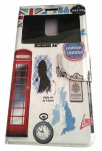 FUNDA SAMSUNG NOTE 4 LONDRES LONDON