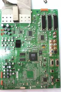 MF-056A 6870VM0531H(0) 050929 FUENTE POWER TV