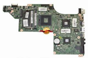 HP DV6 DV6T PLACA MADRE MOTHERBOARD 633554-001 DA0LX3MB8F0