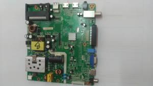 PLACA MAIN Y FUENTE PARA NEVIR NVR-7506-40HD-N 10158C