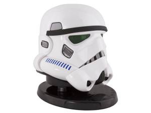 ALTAVOZ BLUETOOTH STORM TROOPER NFC