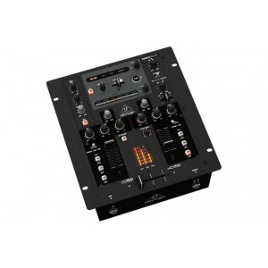 BEHRINGER MESA DJ PRO NOX202