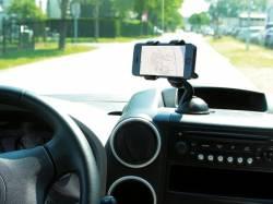 SOPORTE UNIVERSAL PARA SMARTPHONE GPS