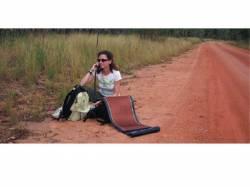 SUNPACK 7W CARGADOR PLACA SOLAR BICI MÓVIL PDA GPS MP3 SMARTPHONE